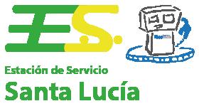 Estación de Servicio Santa Lucía
