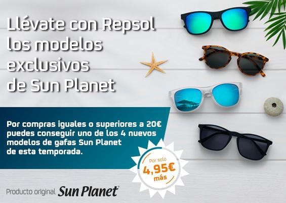 mejor sitio web 81ae0 d97c5 gafas de sol repsol